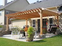 We Can Build You A Variety Of Decks In Many Diffe Types Materials And Styles With So Options Available Our Designs Are Limited By Your Imagination